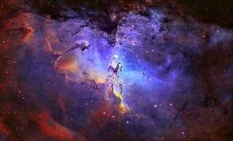 nebulosas diferencia de galaxia