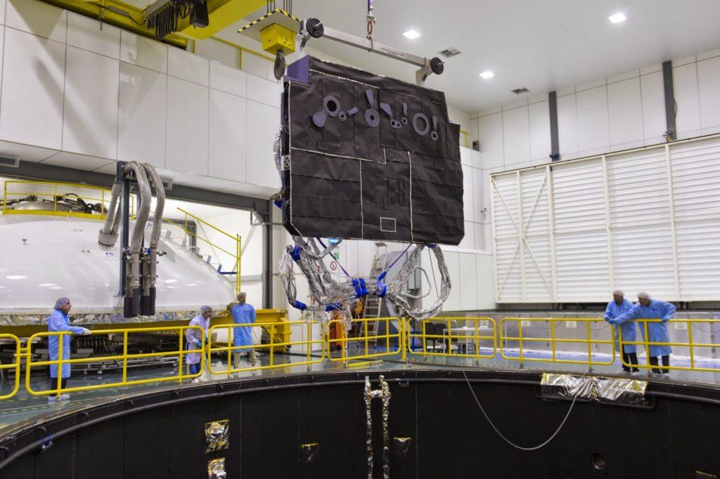 Orbita solar