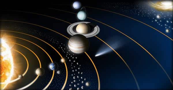 planetas exteriores o gaseosos