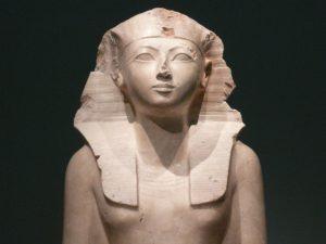 reina egipcia