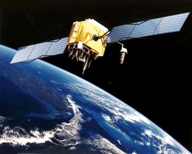 satélites 17