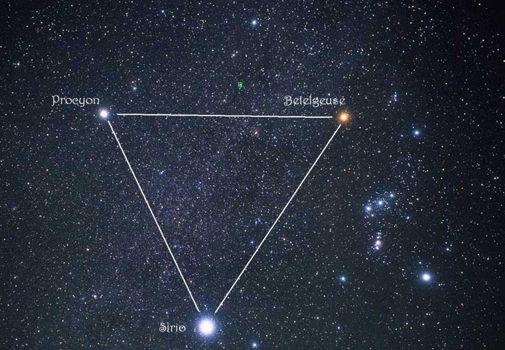 sistema estelar
