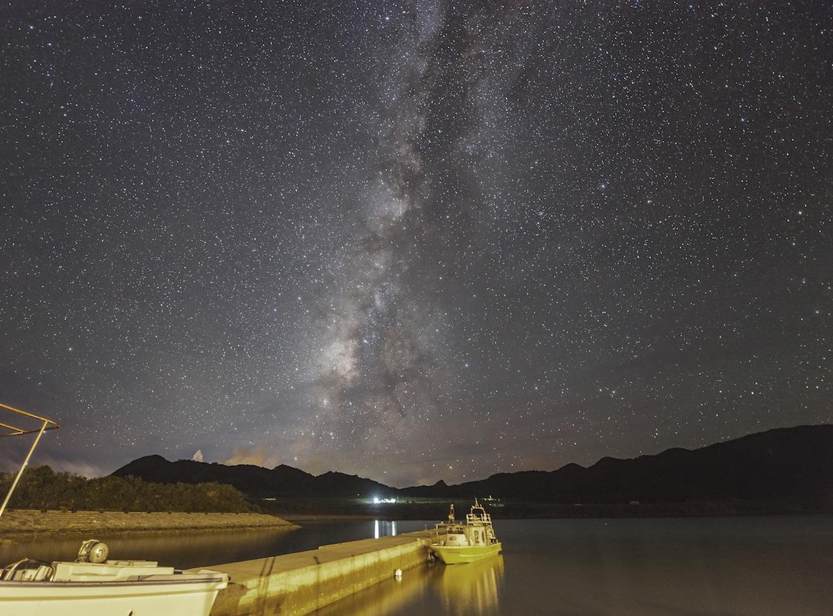 Vía Láctea y Andrómeda