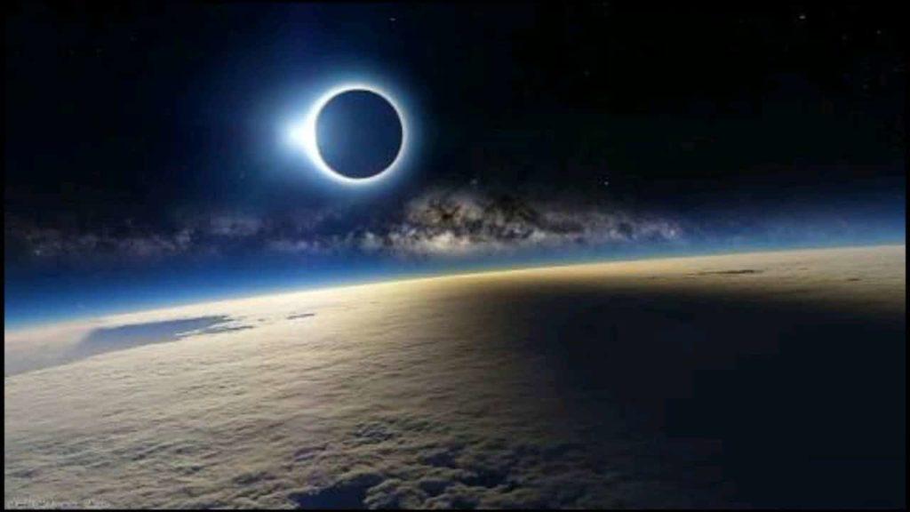 Eclipse solar y sus consecuencias