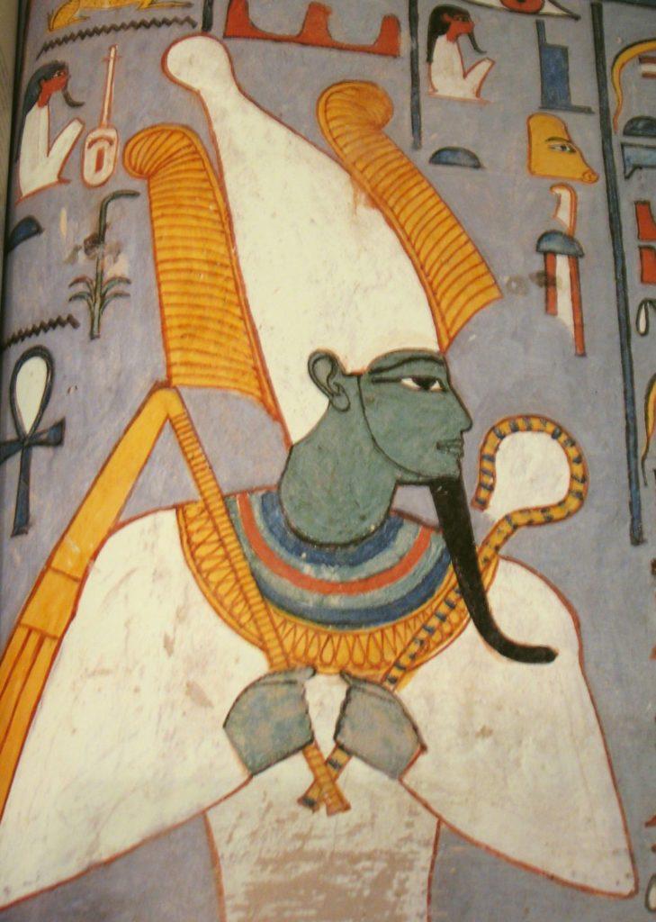 Dios Ra, el comienzo de Egipto según su Cosmogonía