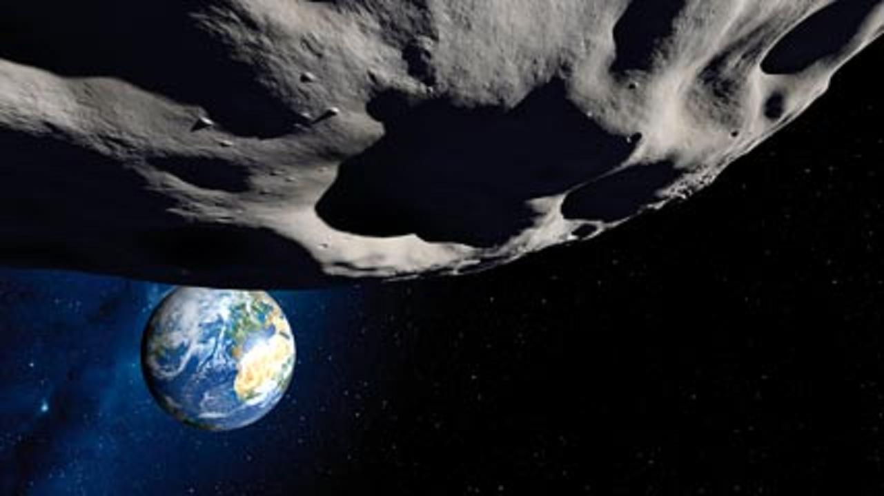 asteroides apophis