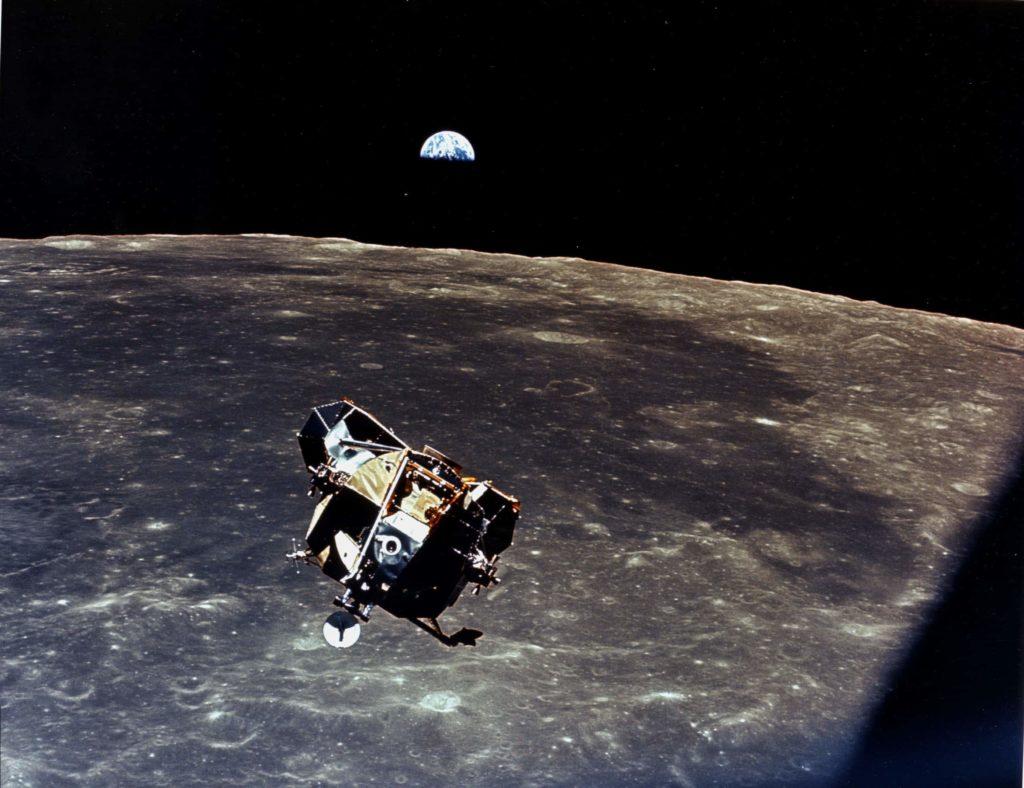 Apolo Nave espacial