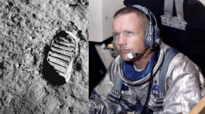Neil Armstrong: Historia de este músico y Astronauta Americano