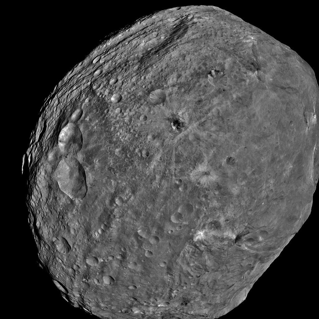 imagen de asteroide 1182