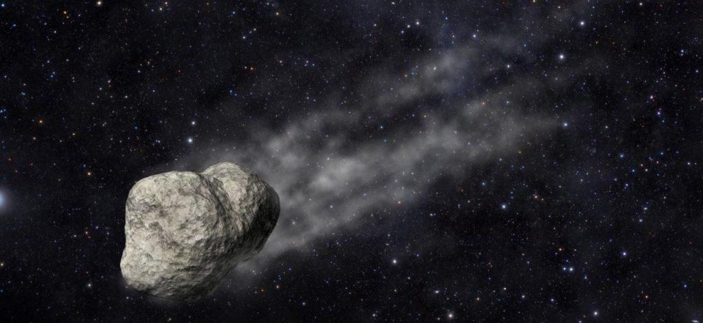 imagen del asteroide 1485