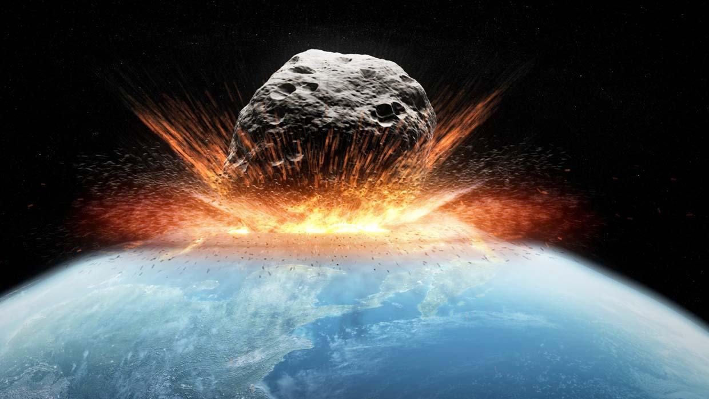 Asteroide nibiru ysu posible impacto con la tierra