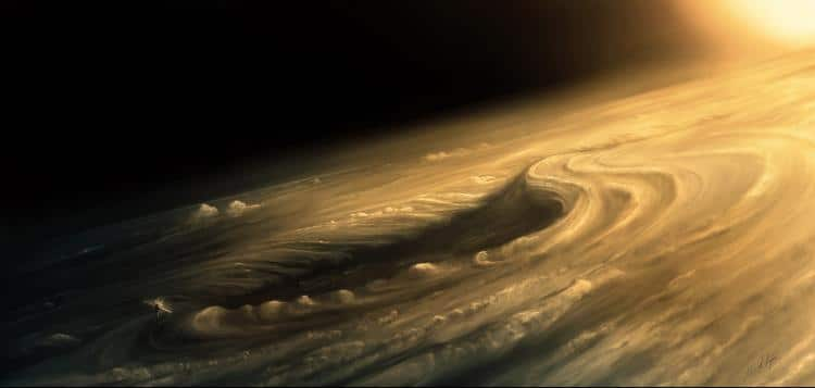 atmósfera de venus-2