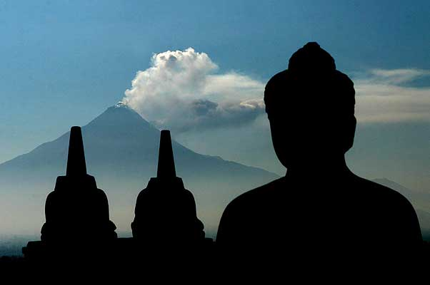 Cosmología y budismo