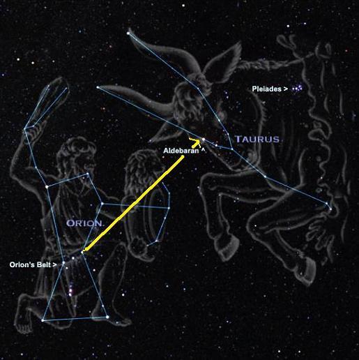 constelación de orión-1