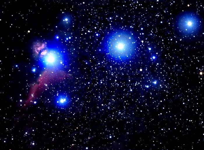 constelación de orión-14