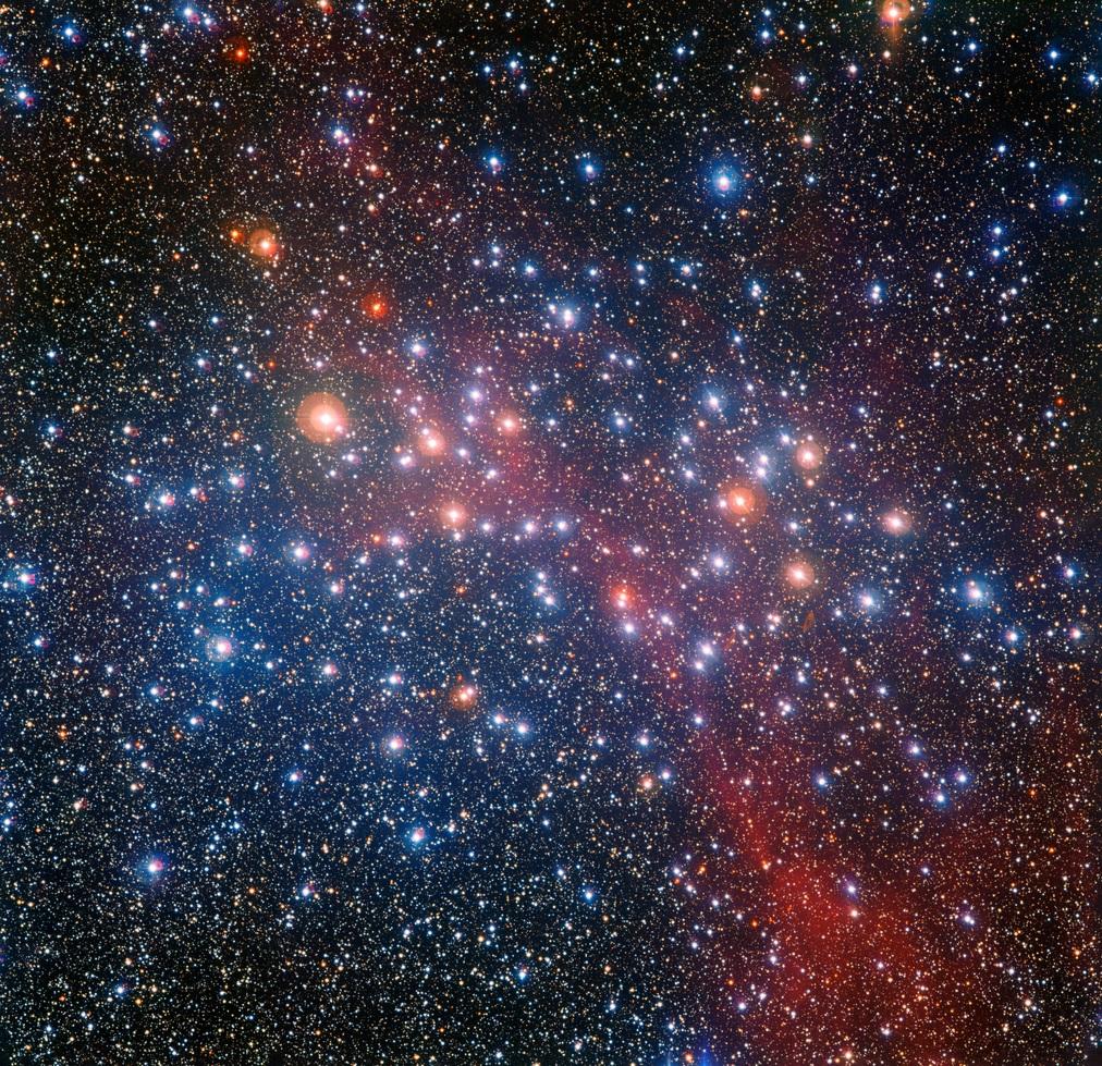 importancia de la constelación de la cruz del sur