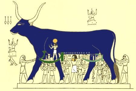 significado de la constelación de tauro