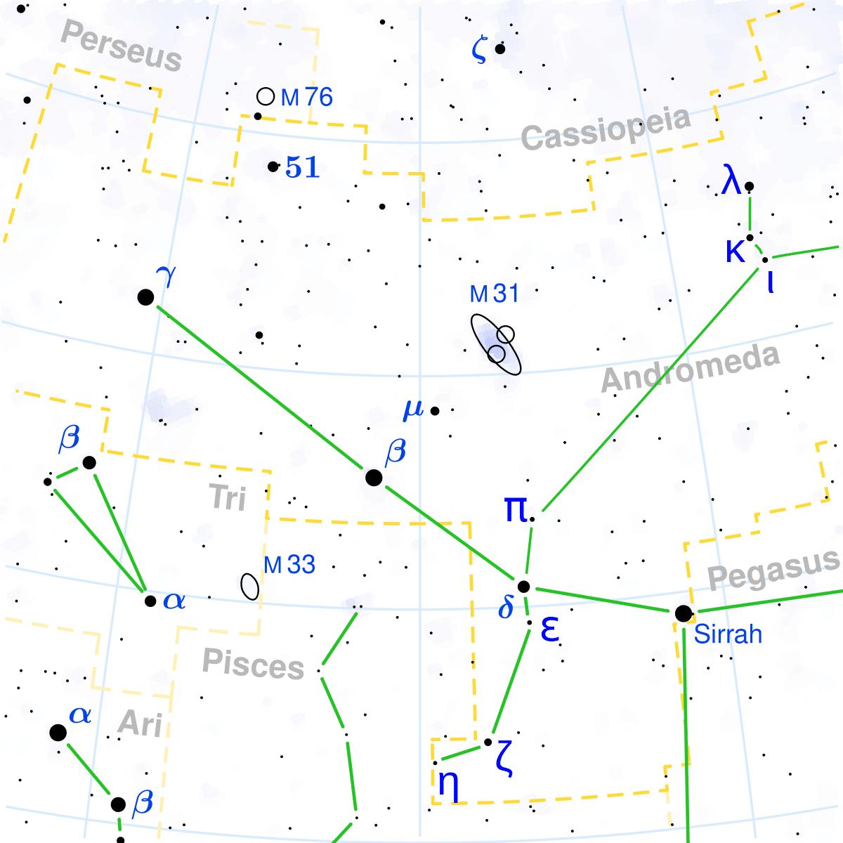 constelaciones andrómeda 4