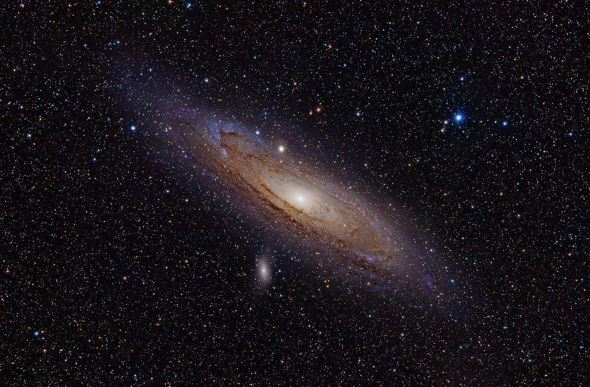 constelaciones andrómeda 5