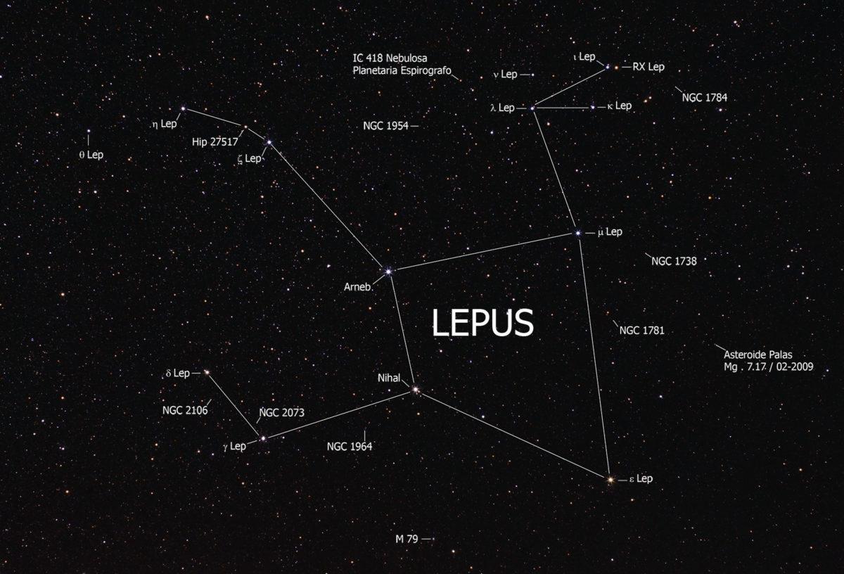 constelaciones australes 10