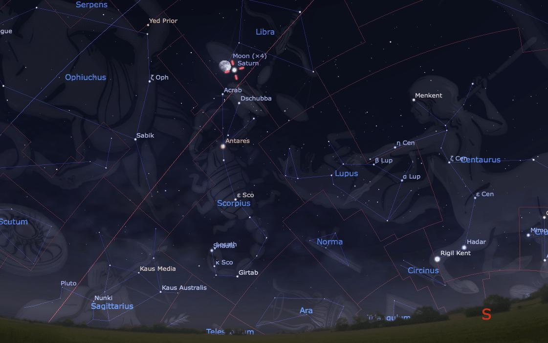constelaciones australes 15
