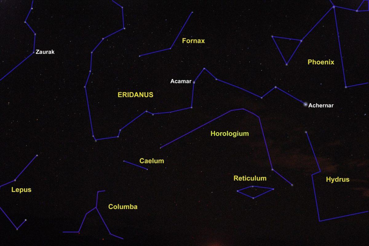 constelaciones australes 18