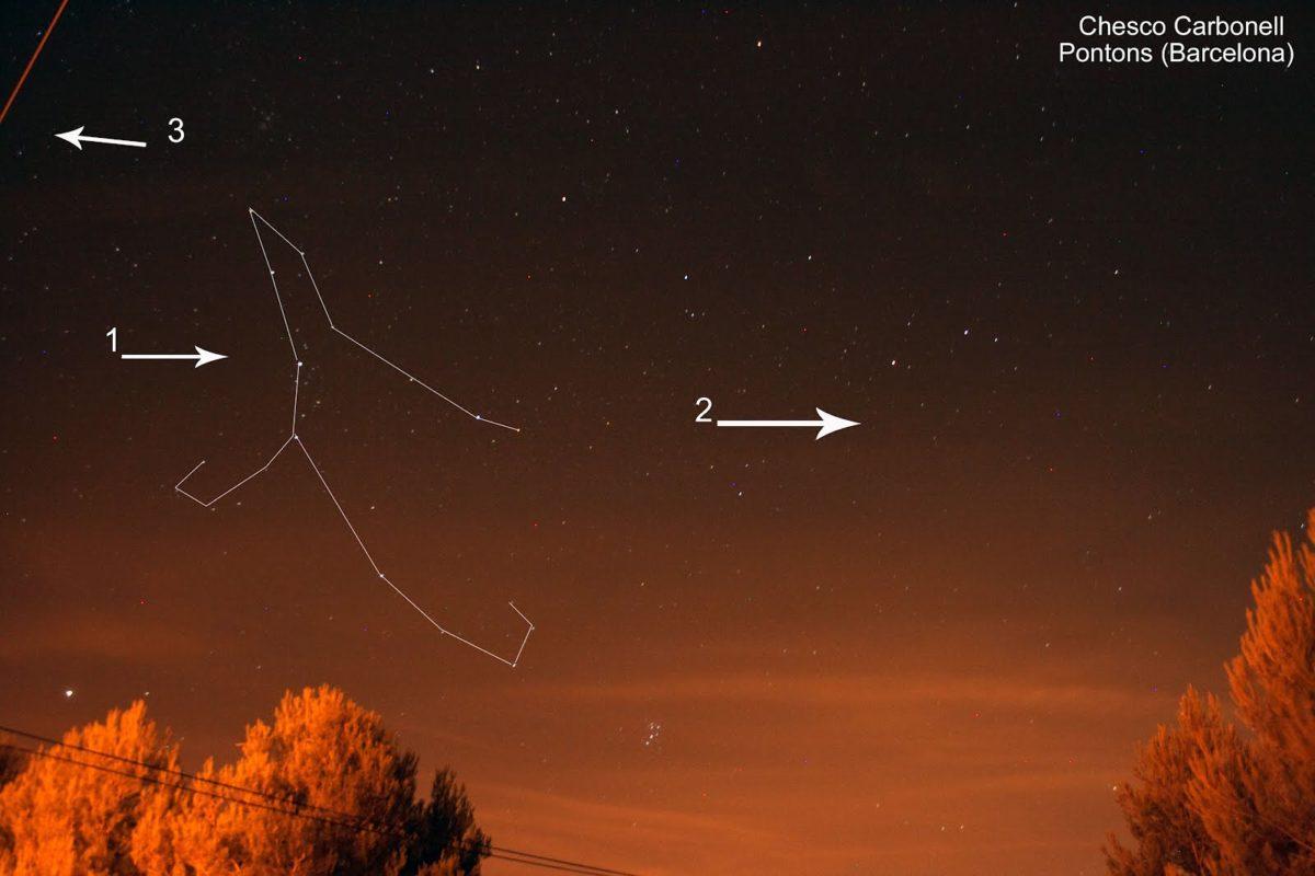 constelaciones perseo4