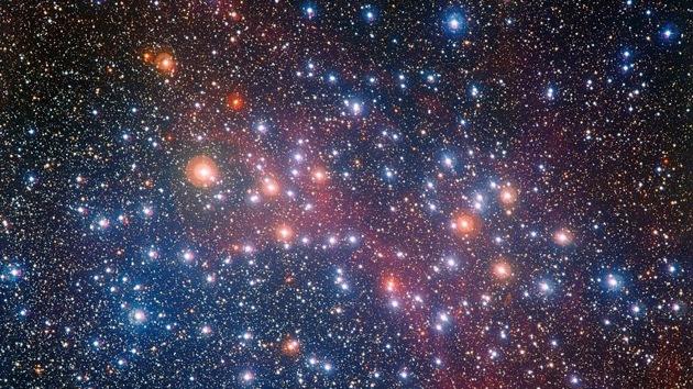 las constelaciones sagitario