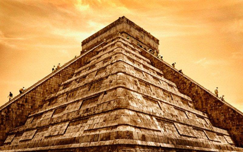 legado de la cosmologia maya