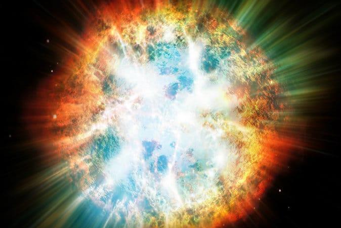 einsten y la cosmologia moderna