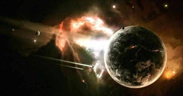Cosmología de Aristóteles