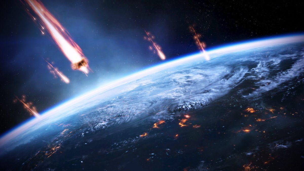 de qué están hechos los meteoros-2