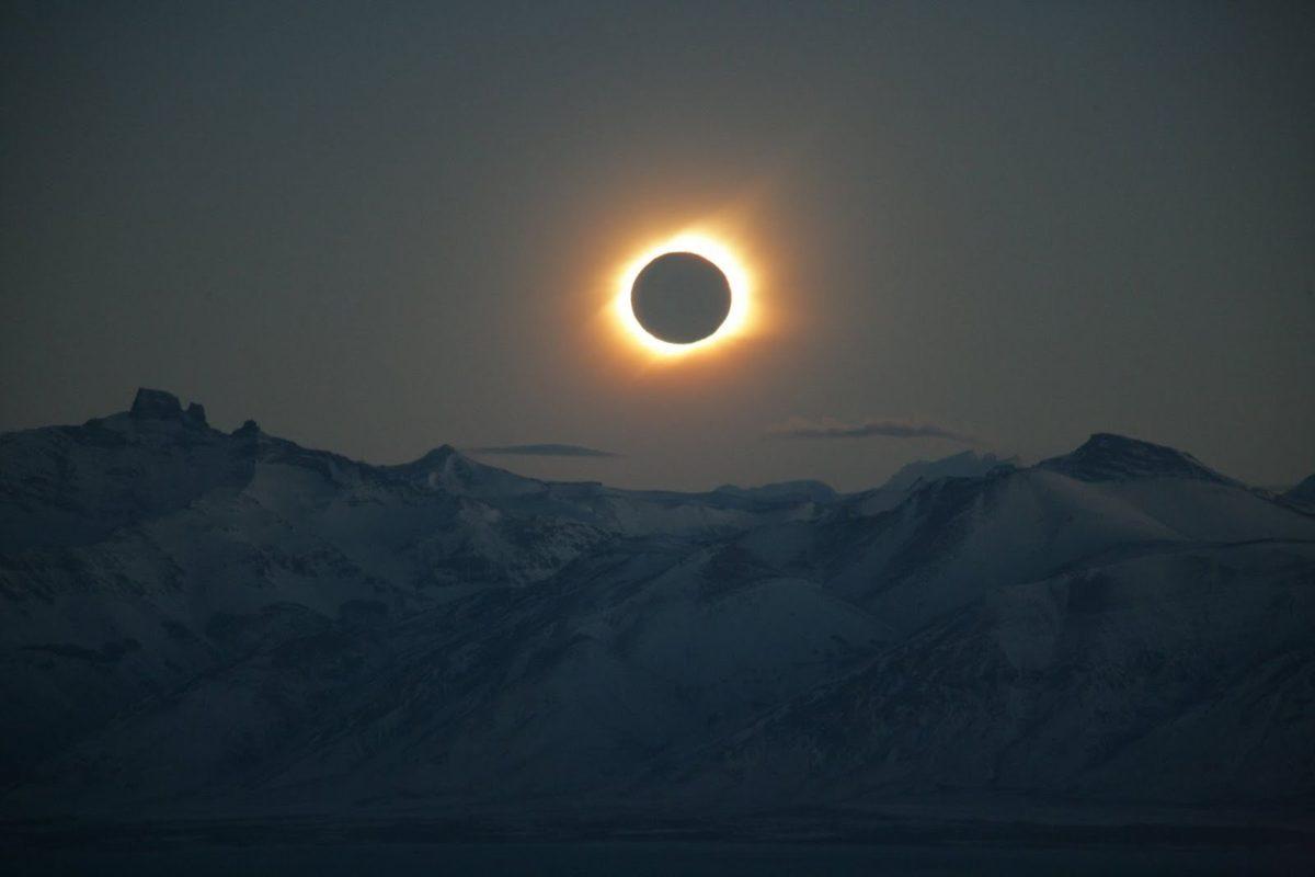 eclipse solar en la biblia