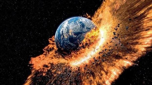 El eclipse solar y fin del mundo