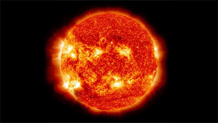 el peso del sol 2