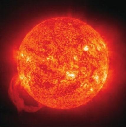 el sol es un satélite3