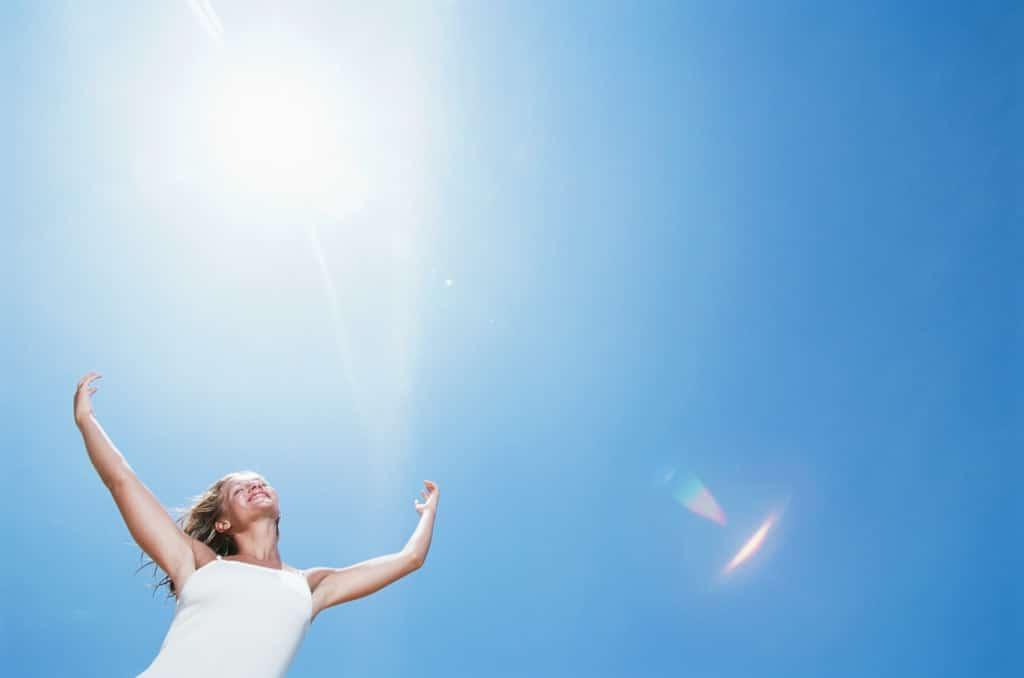 el sol tiene luz propia 3