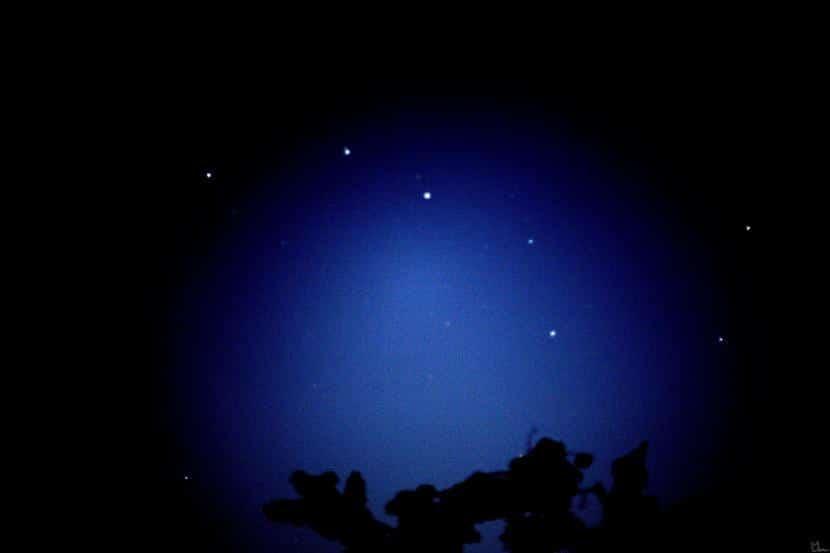 significado de estrella polar