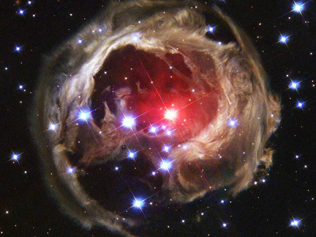 Cosmología y expanción