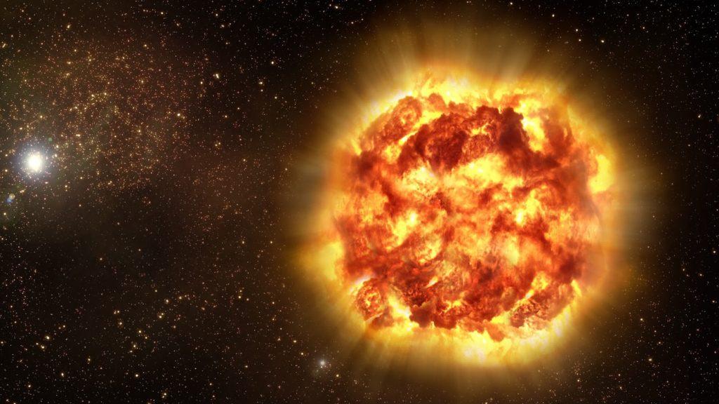 Religión y Cosmología