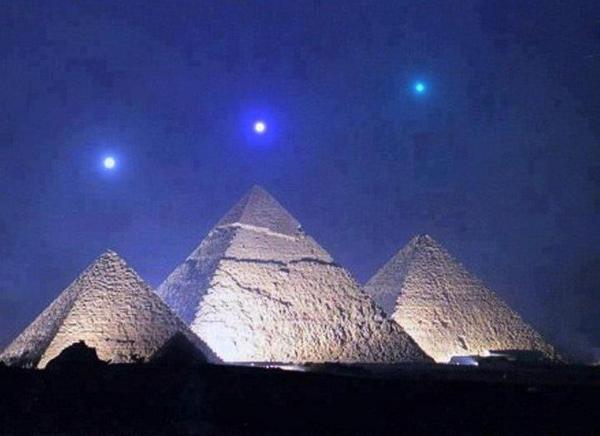 firmamento y civilizaciones
