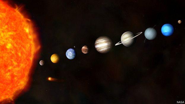 gravedad del sol 4