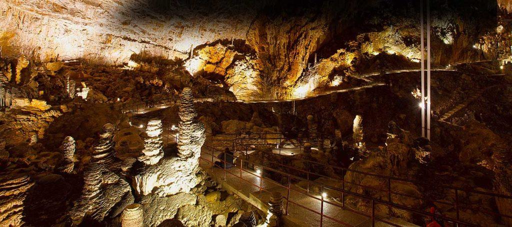 gruta gigante