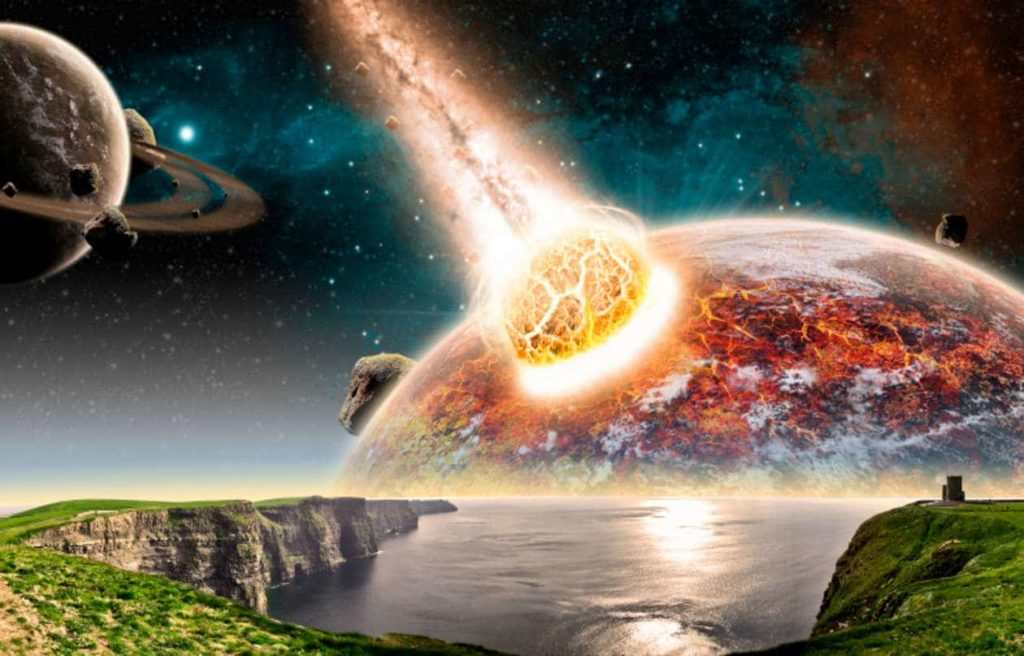 Cosmología y religión