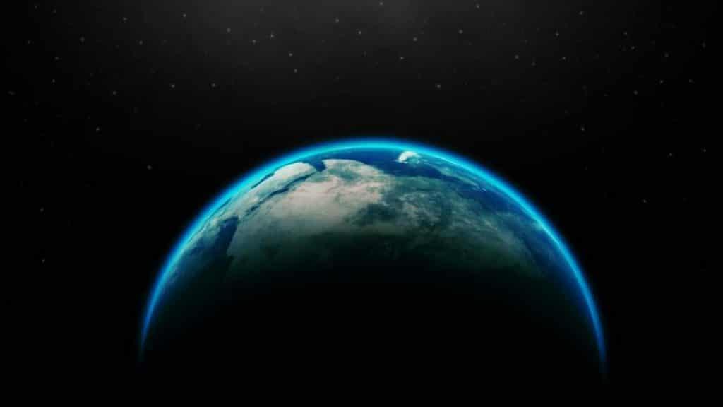 todo sobre la magnetosfera terrestre