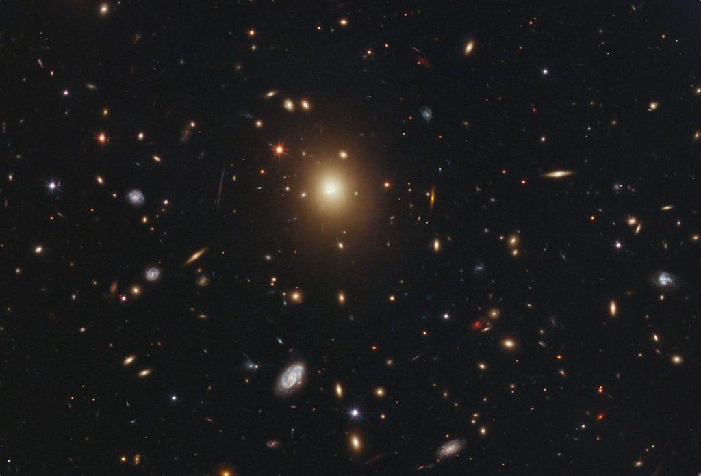 materia oscura. el misterio