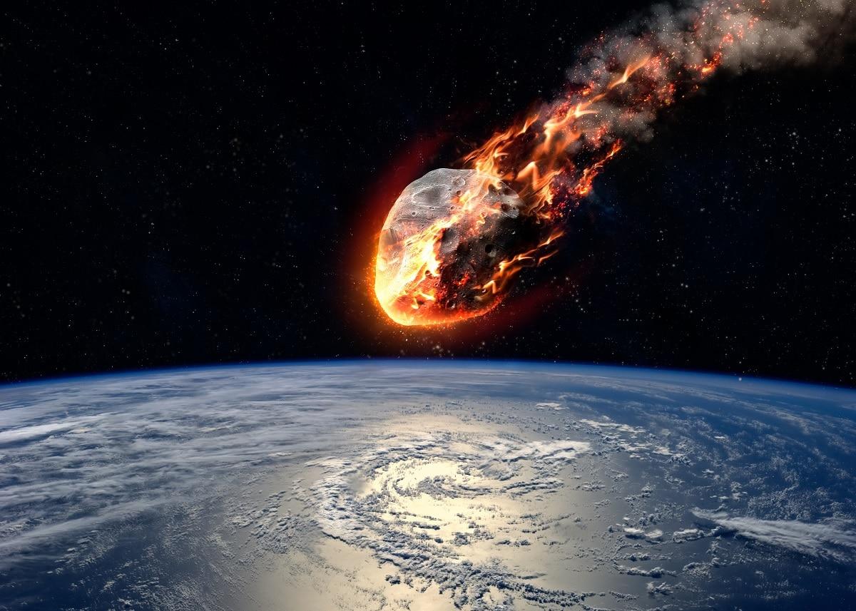 meteorito que pasó cerca de la tierra-3