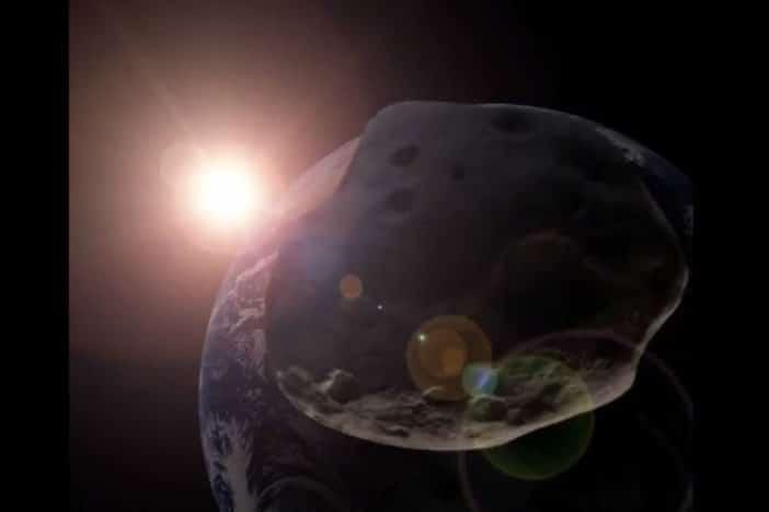 meteorito que pasó cerca de la tierra-6