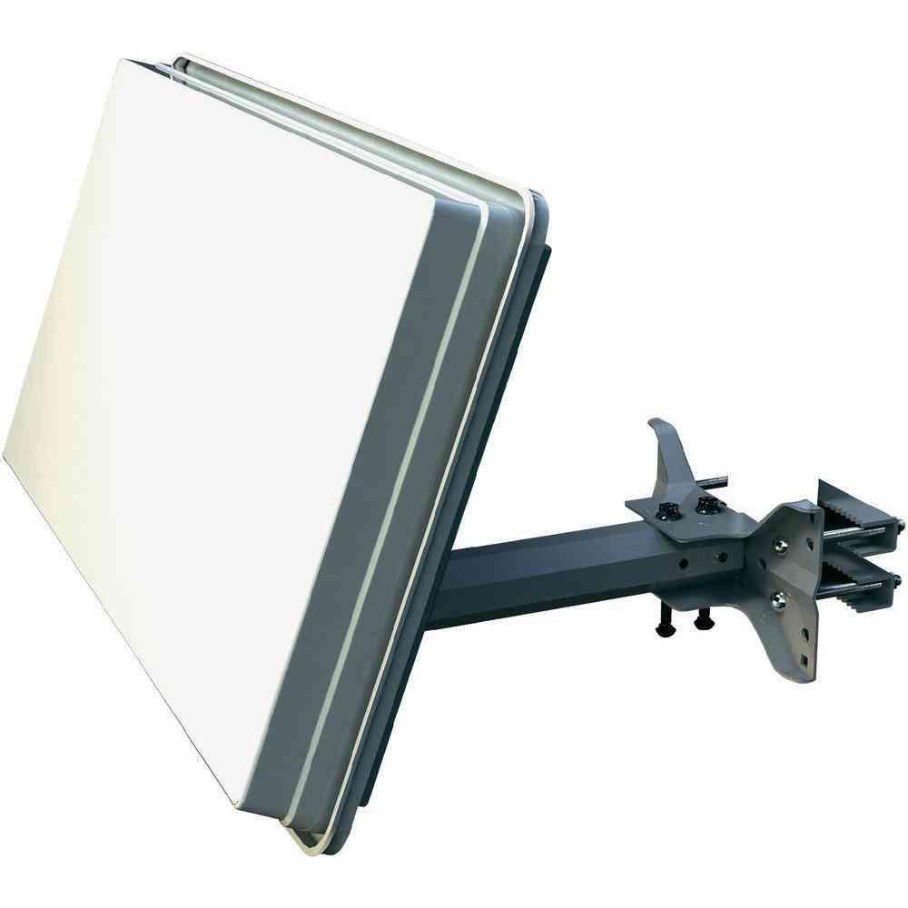 Antenas planas