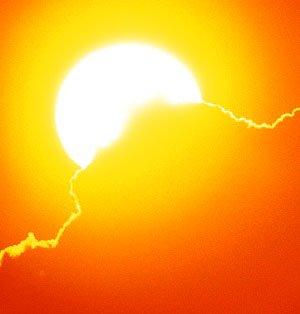 por que brilla el sol 3